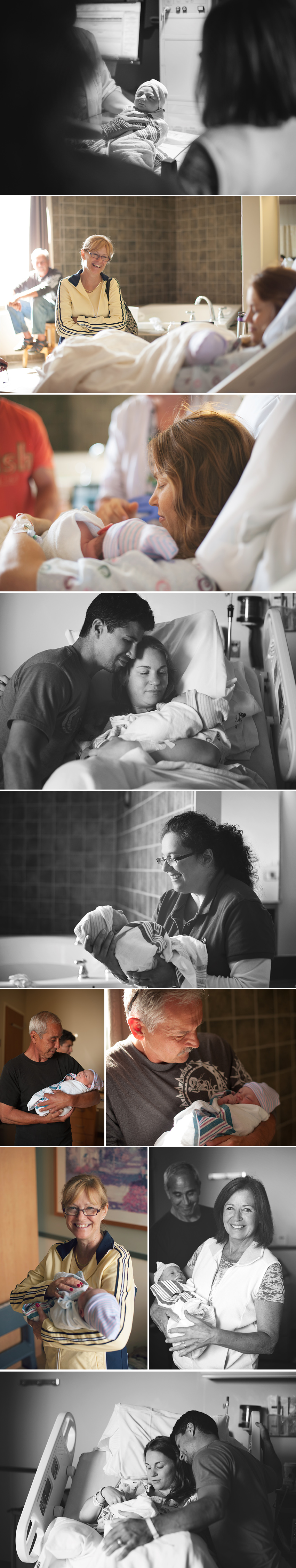 memorial hermann birth photography
