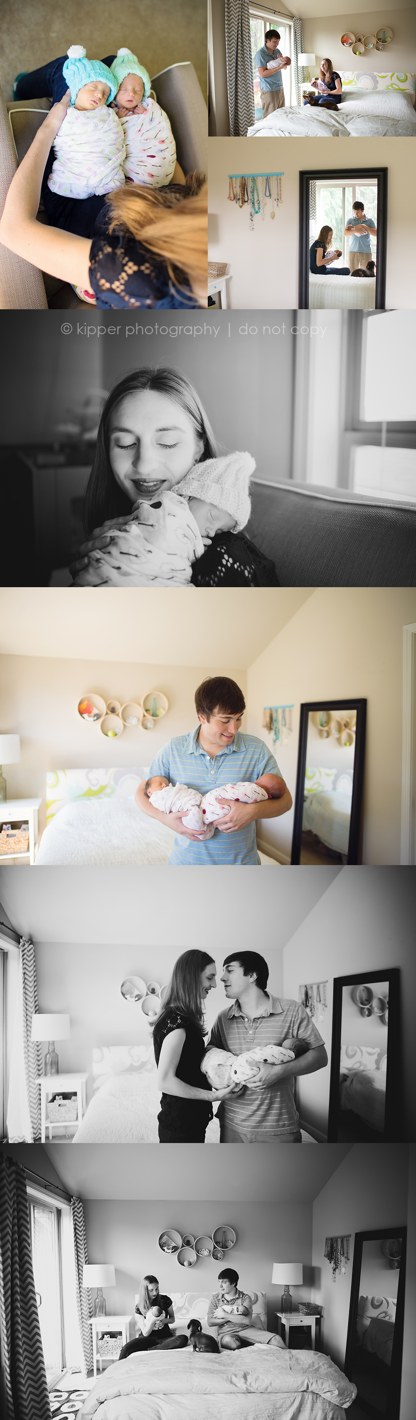 lifestyle newborn photographer