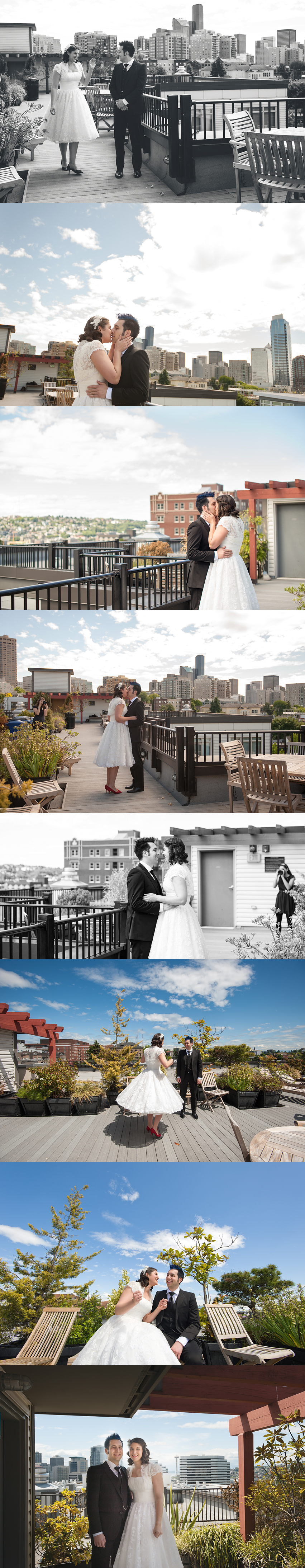 TACOMA WEDDING PHOTOGRAPHY