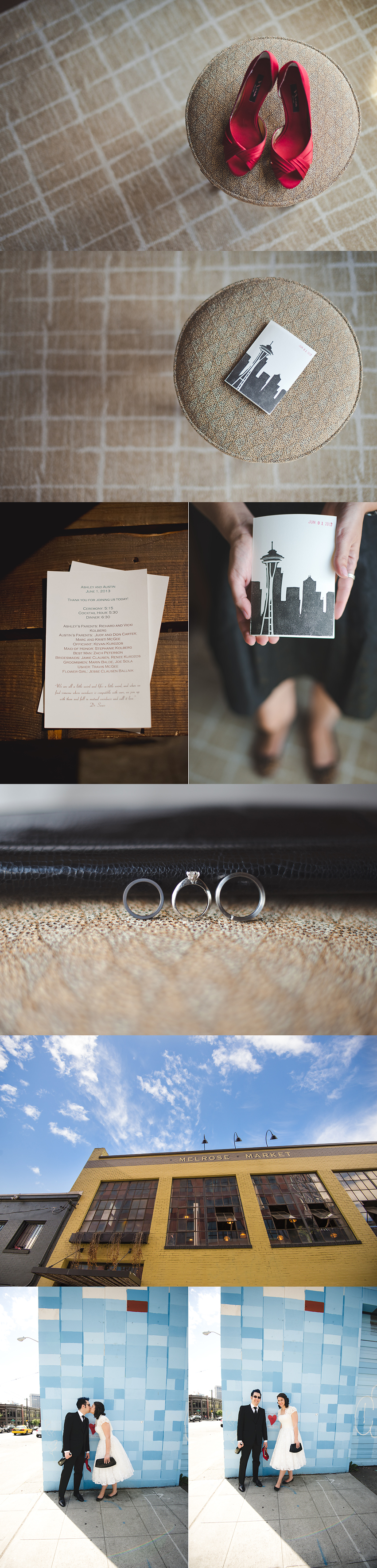 UNIVERSITY PLACE WEDDING PHOTOGRAPHER