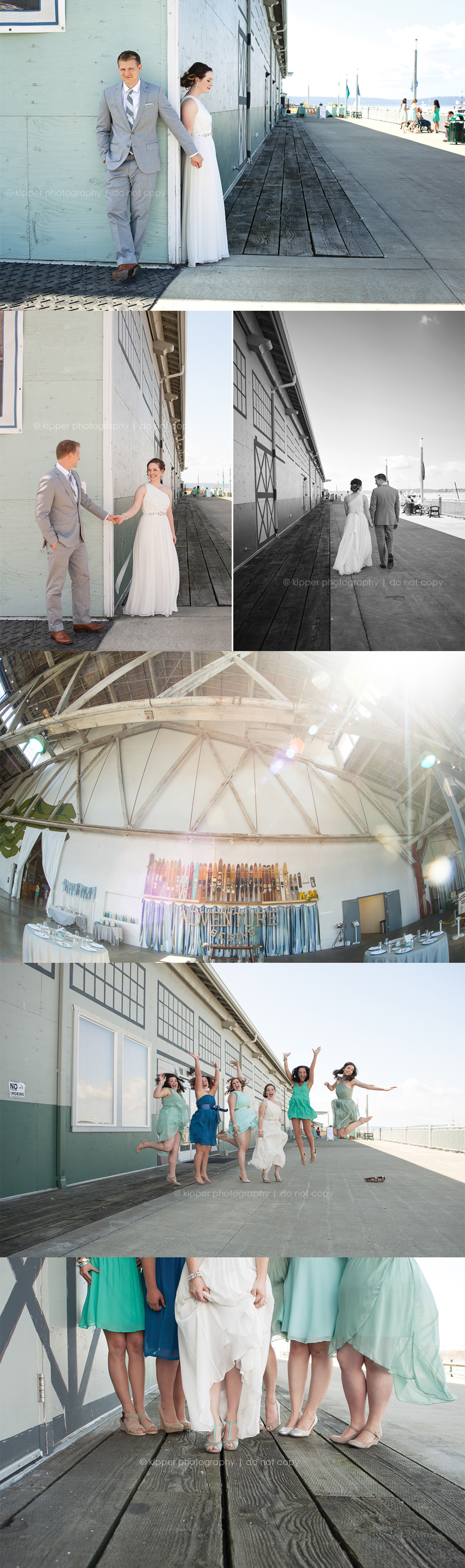 olympia wedding photographer