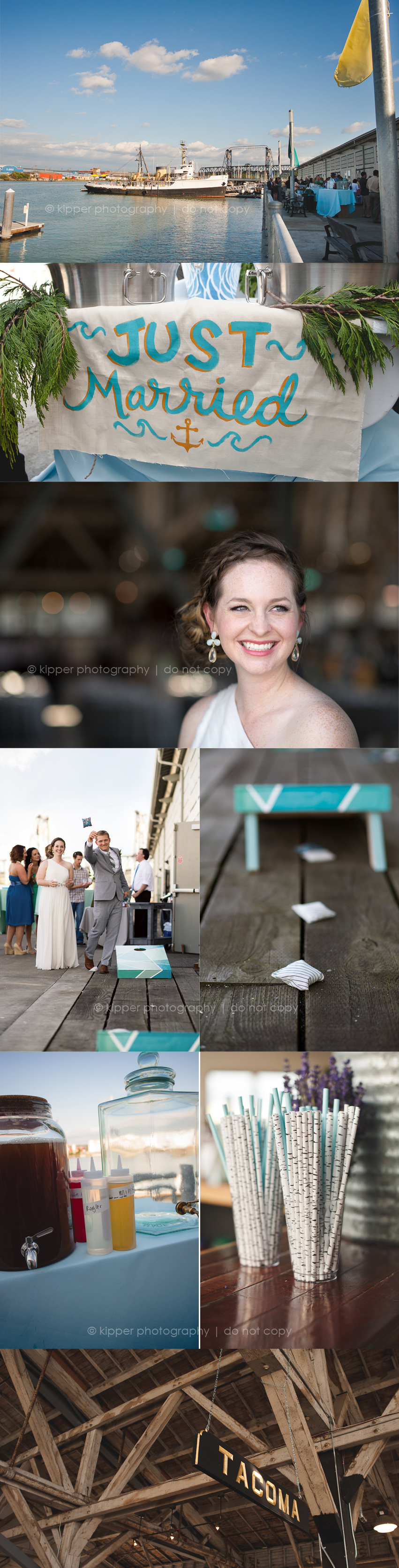 mercer island wedding photographer