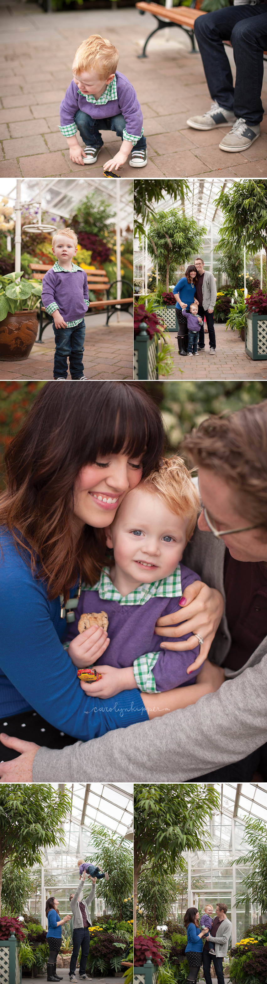 family photographer houston