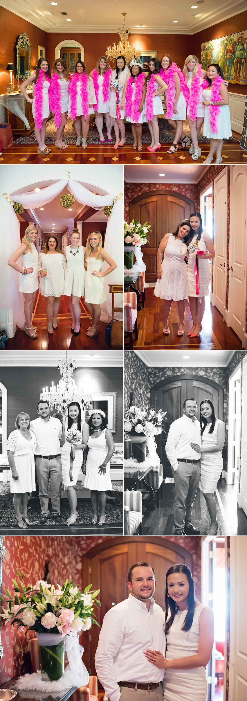 houston wedding photographer the best